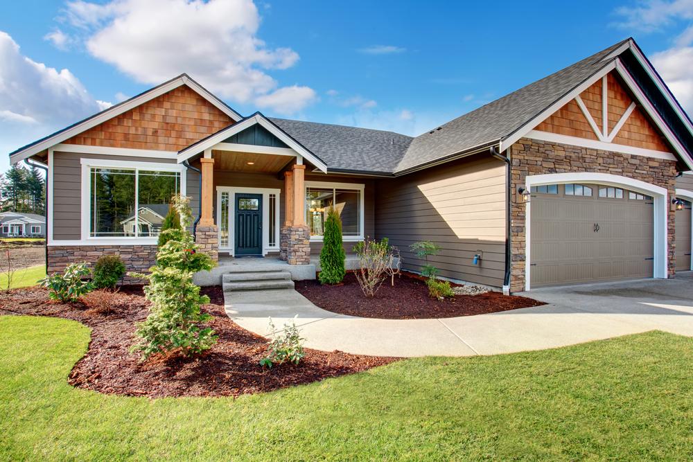 Homes for 55+ Community