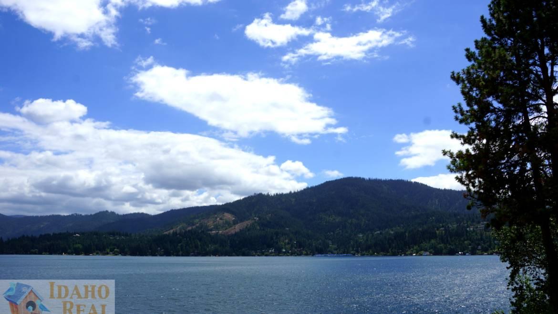 Real Estate in Hayden Lake Idaho