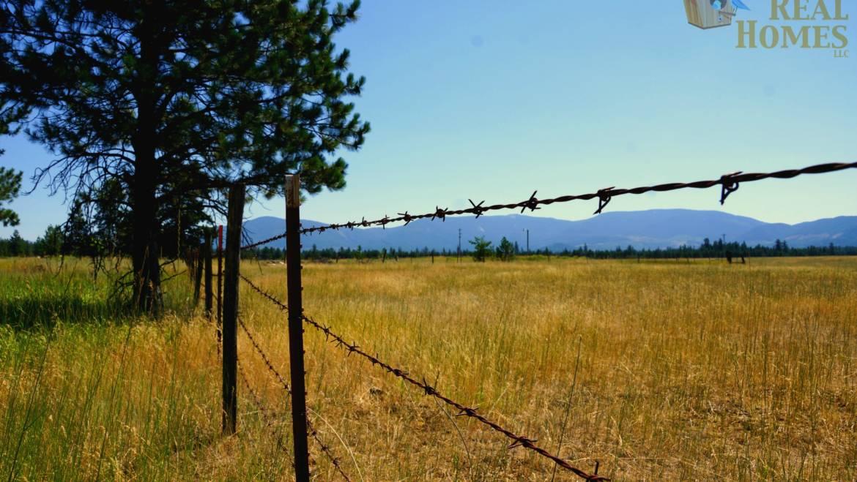 Real Estate in Athol Idaho