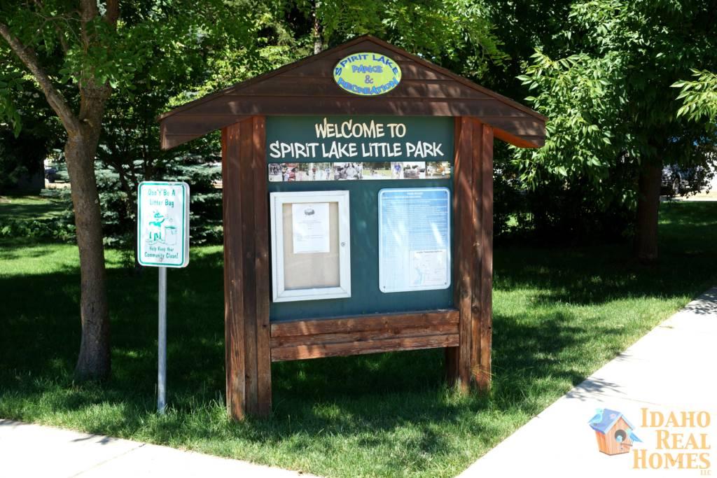 Spirit Lake Real Estate Agent