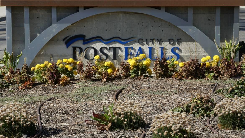 Post Falls Community Page