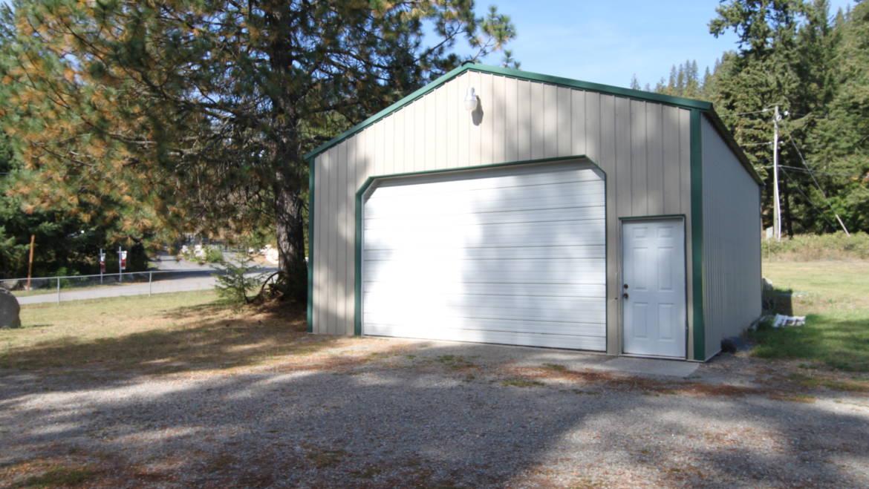 Coeur d Alene Idaho Homes for sale with a Shop