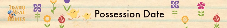 Know your possession date