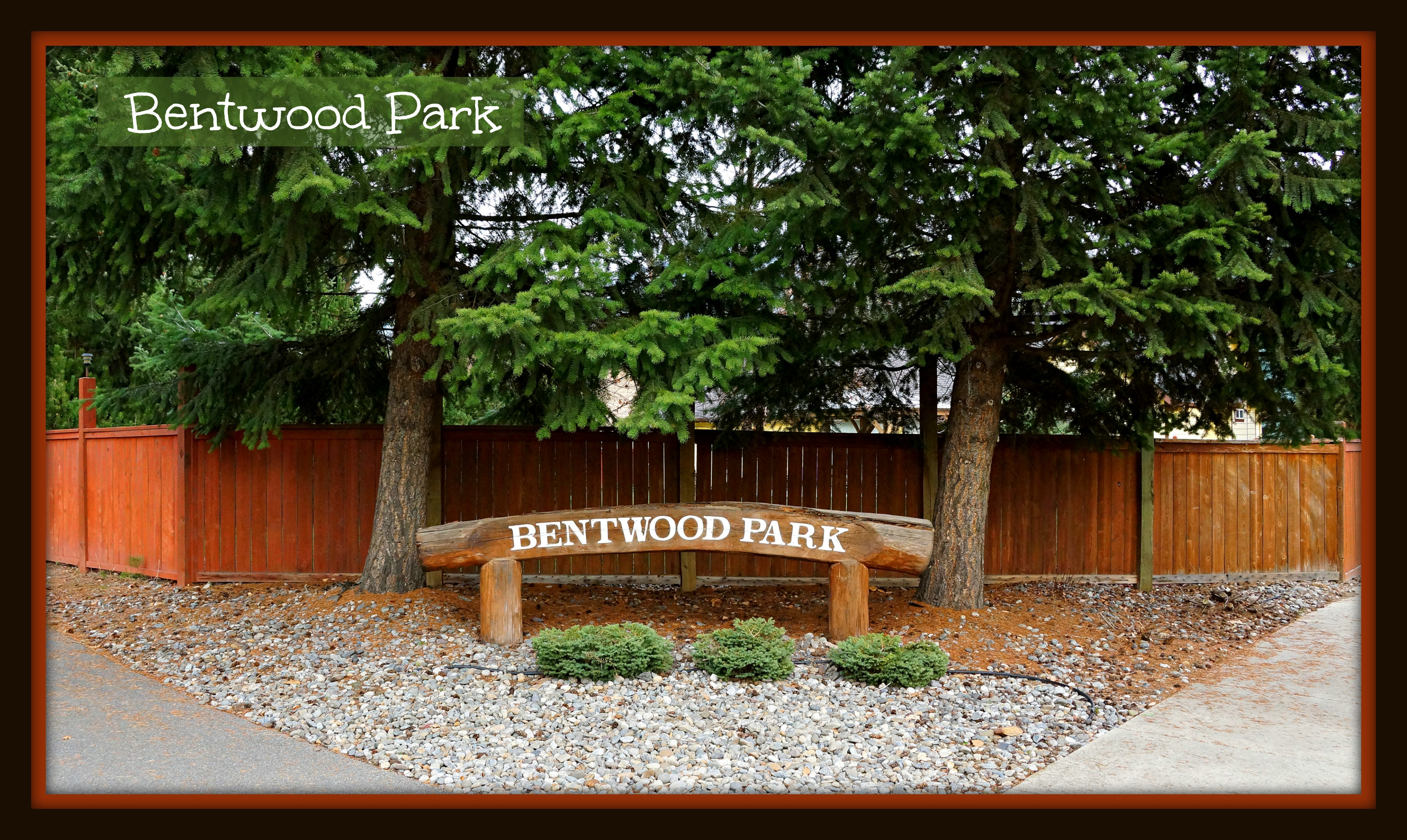 where is Bentwood park