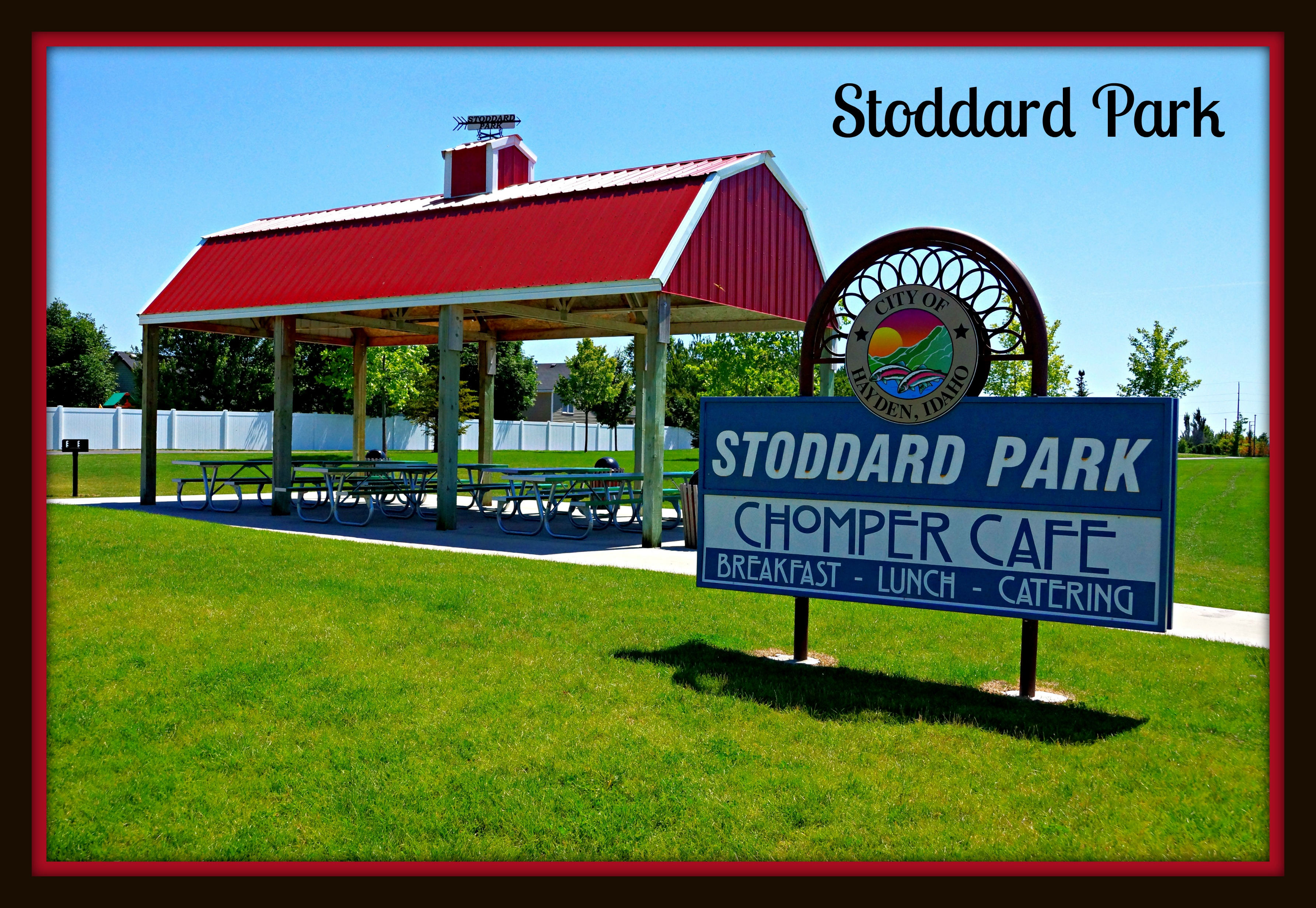 where is stoddard park